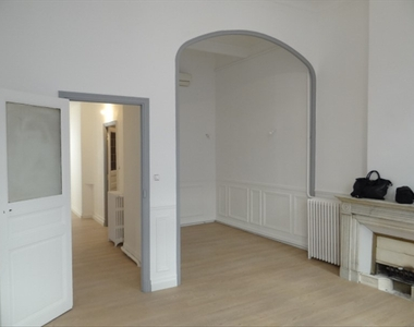 Location Appartement 3 pièces 90m² Marseille 06 (13006) - photo