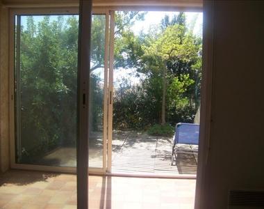Location Appartement 1 pièce 20m² Sausset-les-Pins (13960) - photo