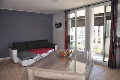 Location Appartement 2 pièces 66m² Carry-le-Rouet (13620) - Photo 3
