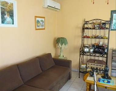 Vente Appartement 2 pièces 42m² Le rove - photo