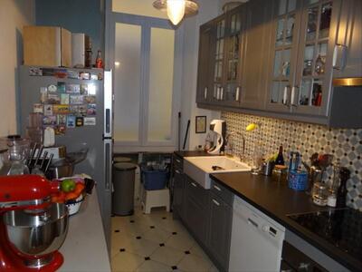 Location Appartement 2 pièces 75m² Marseille 02 (13002) - Photo 6