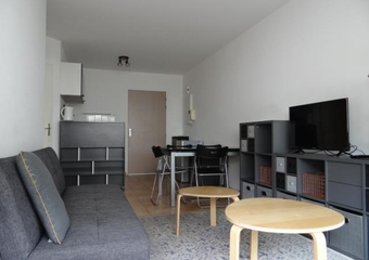 Location Appartement 2 pièces 31m² Marseille 06 (13006) - Photo 1