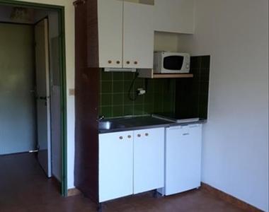 Location Appartement 1 pièce 17m² Sausset-les-Pins (13960) - photo
