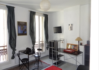 Location Appartement 2 pièces 34m² Marseille 06 (13006) - Photo 1