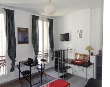 Location Appartement 2 pièces 34m² Marseille 06 (13006) - photo