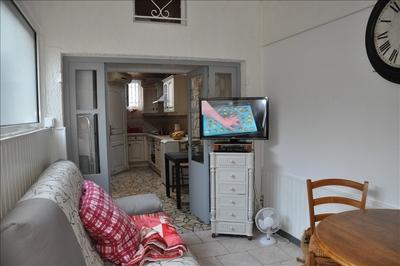 Vente Appartement 2 pièces 22m² Carry-le-Rouet (13620) - photo