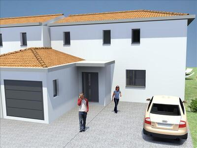 Vente Maison 4 pièces 122m² Sausset-les-Pins (13960) - Photo 9
