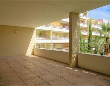 Vente Appartement 4 pièces 93m² Marseille 06 - photo