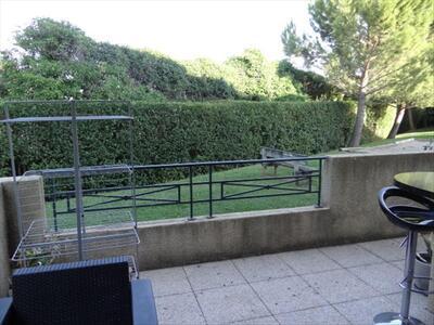 Vente Appartement 1 pièce 33m² Marseille 13 (13013) - photo