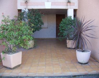 Location Appartement 2 pièces 30m² Carry-le-Rouet (13620) - photo