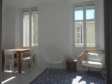 Vente Appartement 2 pièces 33m² Marseille - photo