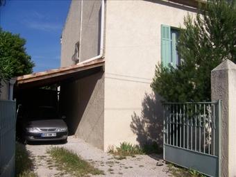 Location Villa 4 pièces 66m² Sausset-les-Pins (13960) - photo