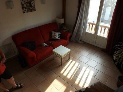 Vente Appartement 2 pièces 47m² Carry-le-Rouet (13620) - photo