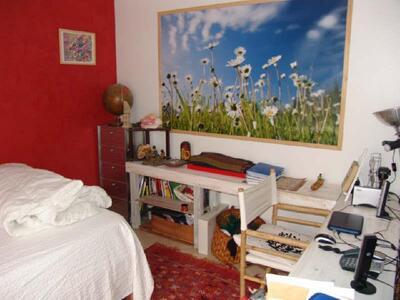 Location Appartement 2 pièces 42m² Marseille 06 (13006) - Photo 5
