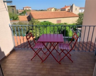 Location Appartement 2 pièces 22m² Martigues (13500) - photo