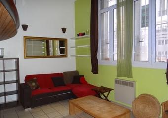 Location Appartement 2 pièces 27m² Marseille 06 (13006) - photo