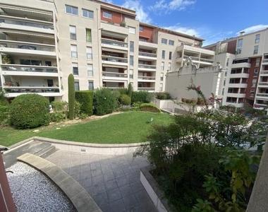 Location Appartement 3 pièces 79m² Marseille 06 (13006) - photo
