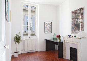 Location Appartement 2 pièces 58m² Marseille 06 (13006) - photo