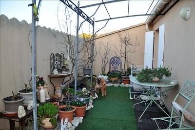 Vente Appartement 3 pièces 58m² Sausset-les-Pins (13960) - Photo 2