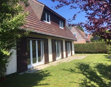 Vente Maison 6 pièces 120m² Montivilliers (76290) - photo