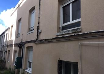 Vente Immeuble 9 pièces 120m² Le Havre (76600) - photo