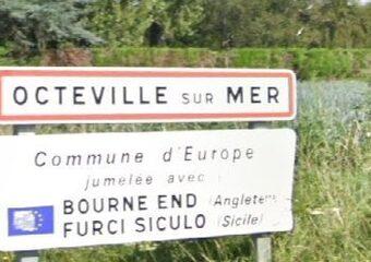 Vente Maison 6 pièces 103m² Octeville-sur-Mer - Photo 1