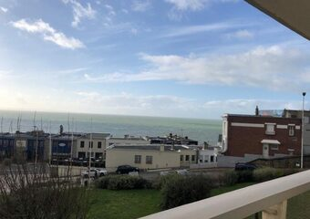 Vente Appartement 4 pièces 80m² Sainte-Adresse - photo