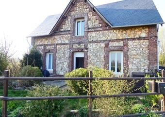 Vente Maison 5 pièces 100m² Nointot (76210) - photo