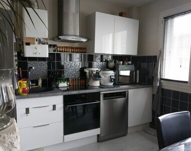 Vente Appartement 4 pièces 66m² Le Havre - photo