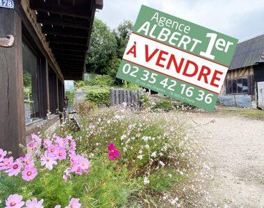Vente Maison 6 pièces 140m² Le Havre - photo
