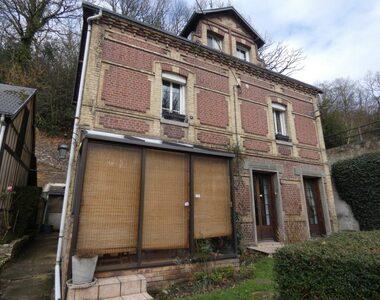 Vente Maison 5 pièces Saint-Laurent-de-Brévedent - photo
