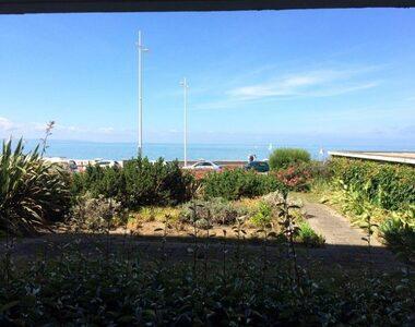 Location Appartement 1 pièce 12m² Le Havre (76600) - photo
