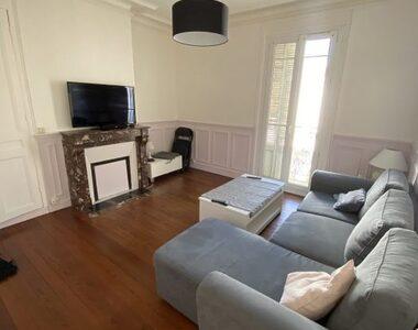 Vente Appartement 2 pièces 40m² Le Havre - photo