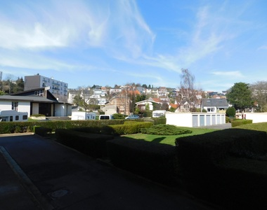 Vente Appartement 4 pièces 72m² Sainte-Adresse (76310) - photo