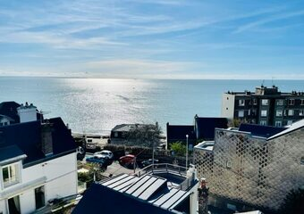 Location Appartement 3 pièces 70m² Sainte-Adresse (76310) - Photo 1