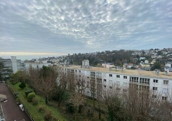 Location Appartement 5 pièces 80m² Sainte-Adresse (76310) - Photo 1