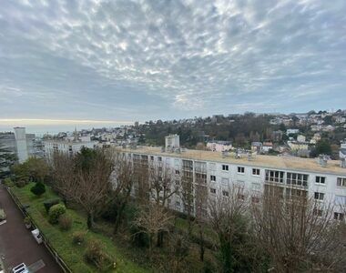 Location Appartement 5 pièces 80m² Sainte-Adresse (76310) - photo