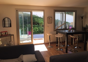 Vente Appartement 5 pièces 102m² Sainte-Adresse (76310) - Photo 1