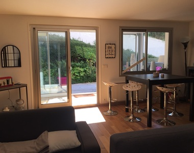 Vente Appartement 5 pièces 102m² Sainte-Adresse (76310) - photo