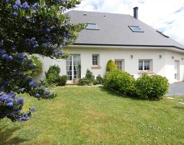 Vente Maison 7 pièces 190m² Saint-Martin-du-Bec - photo
