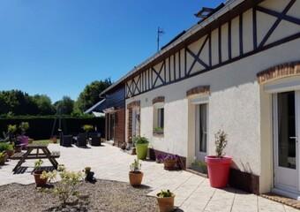 Vente Maison 6 pièces 142m² Saint-Gilles-de-la-Neuville - photo