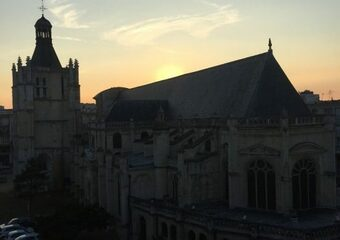 Location Appartement 1 pièce 27m² Le Havre (76600) - Photo 1