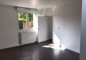 Location Appartement 2 pièces 47m² Le Havre (76610) - photo