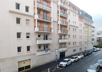 Vente Appartement 1 pièce 20m² Le Havre (76600) - photo