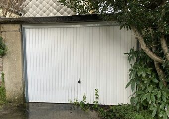 Location Garage 20m² Le Havre (76600) - Photo 1