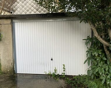 Location Garage 20m² Le Havre (76600) - photo