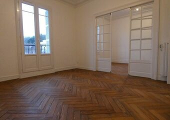 Location Appartement 4 pièces 78m² Sainte-Adresse (76310) - Photo 1
