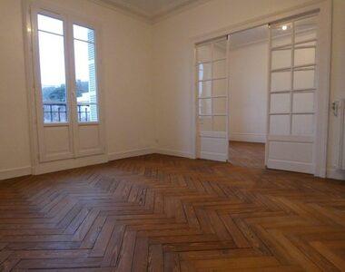 Location Appartement 4 pièces 78m² Sainte-Adresse (76310) - photo