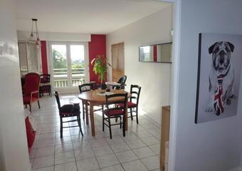 Vente Appartement 3 pièces 78m² Le Havre (76620) - Photo 1