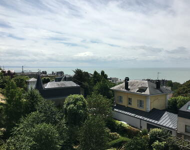 Location Appartement 27m² Sainte-Adresse (76310) - photo